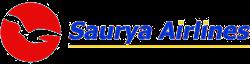 saurya air ticket booking
