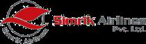 simrik air ticket booking